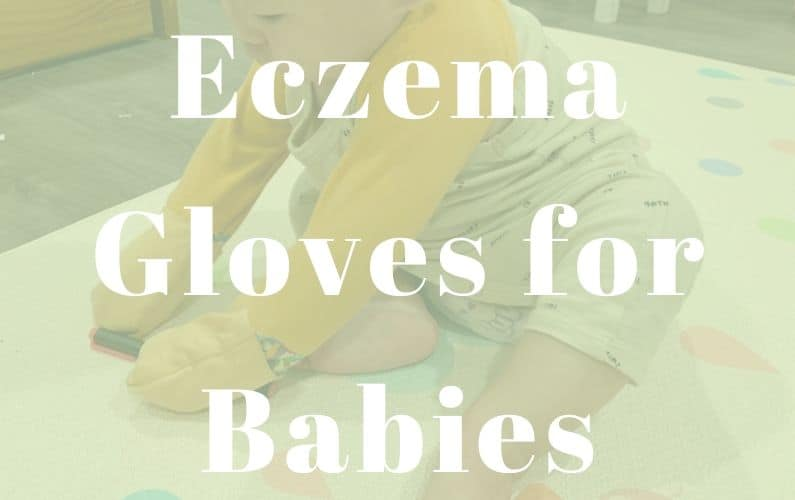 eczema gloves for babies