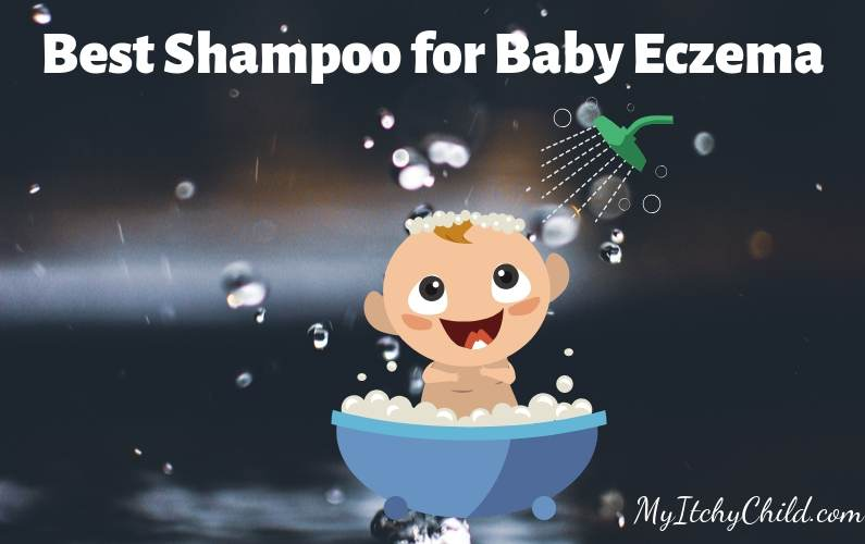 Best Shampoo for baby with eczema