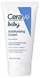cerave best moisturizer for baby eczema
