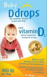 vitamins for eczema sufferers