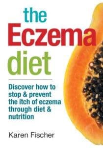 eczema diet karen fischer