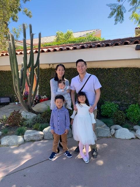 eczema family