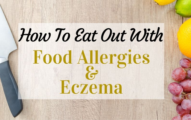 how to eat out with food allergies