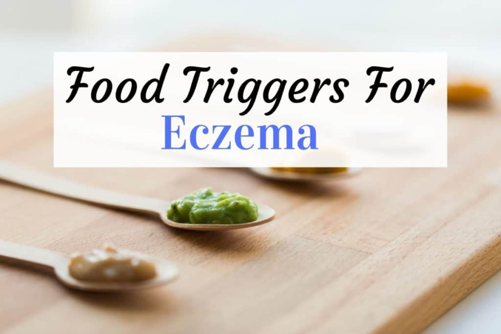 foods to avoid with eczema in toddlers