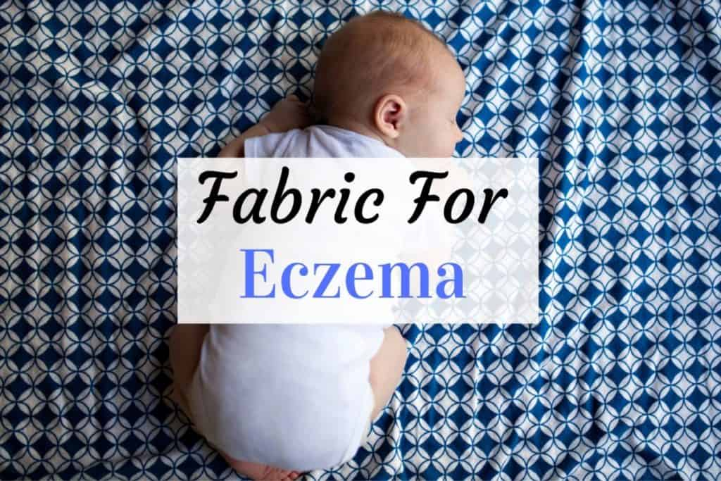 best fabric eczema